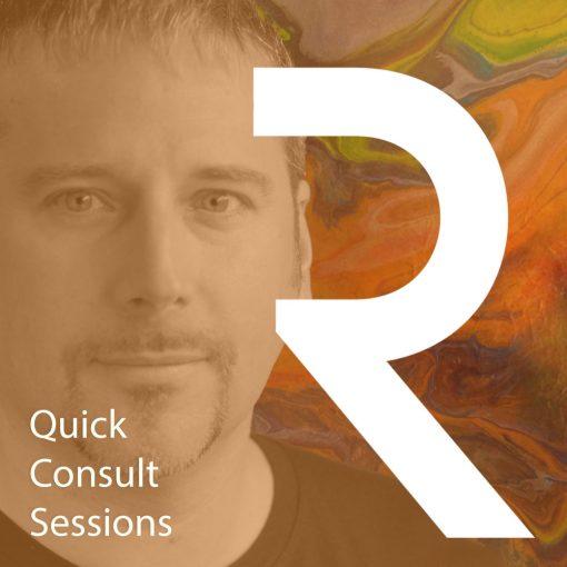 Quick Consult Sessions